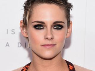 Get The Look: Kristen Stewart's Elle WIH makeup