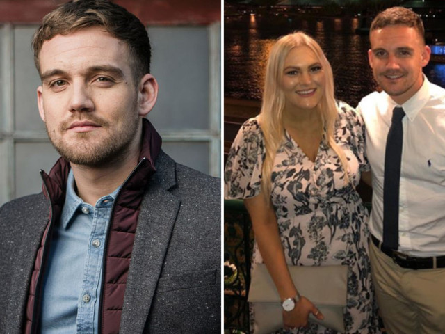 Coronation Street's James Burrows hints he's quitting soap as Ali Neeson after extended break from the cobbles