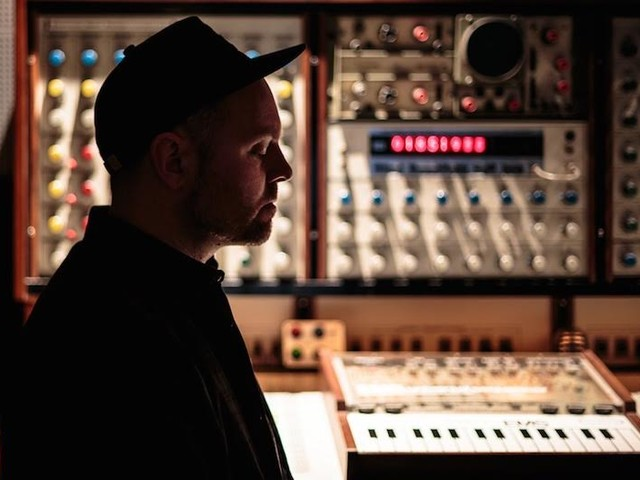 NEWS: DJ Shadow announces UK Headline Tour