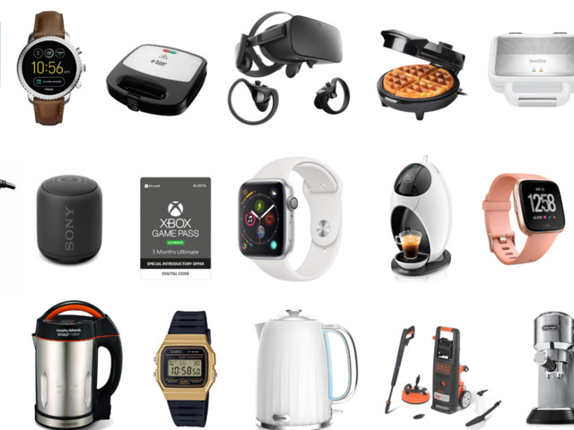 Apple Watches, De'Longhi coffee machines, Bosch power tools, Sony portable speakers, and more on sale for June 26 in the UK