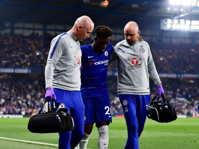 Callum Hudson-Odoi injury update as Chelsea release official statement