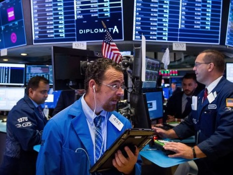 Wall Street's Newest Puzzle: What Passive Buying and Selling Means for Individual Stocks - Wall Street Journal