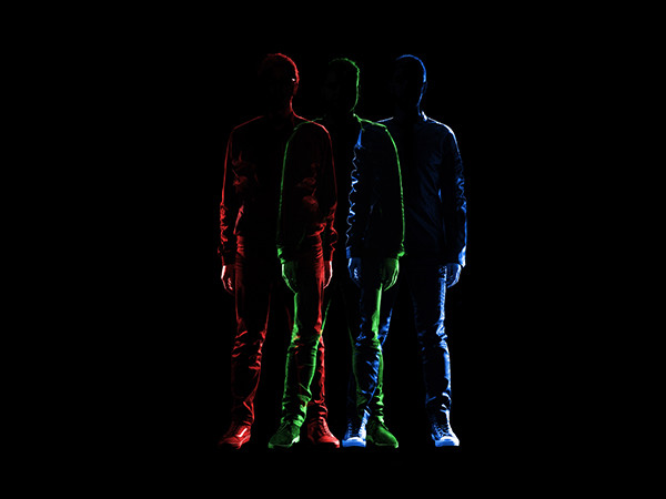 NEWS: GOGO PENGUIN announce new album 'A Humdrum Star'