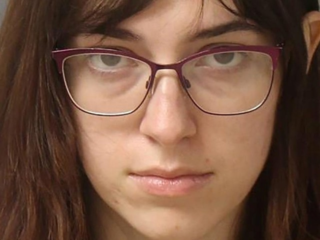 The 22-year-old accused of stealing Pelosi's laptop and planning to sell it to Russia has been given new charges that could see her jailed for 20 years