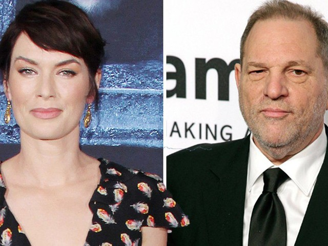 Game Of Thrones' Lena Headey comes forward with a terrifying Harvey Weinstein story