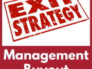 The Beauty of selling your business with a Management Buyout (MBO) – And what to look out for