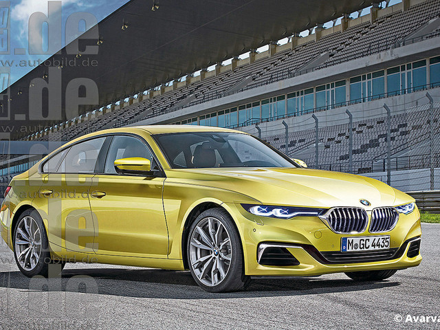 Reports Claim BMW 2 Series Gran Coupe FWD Model Will Arrive by 2021