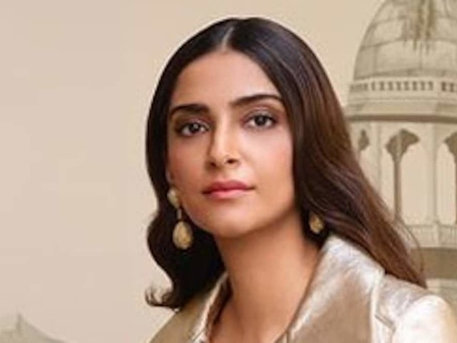Sonam Kapoor's Mid-Week Indulgence Has Caught Our Eyes; Here's Why