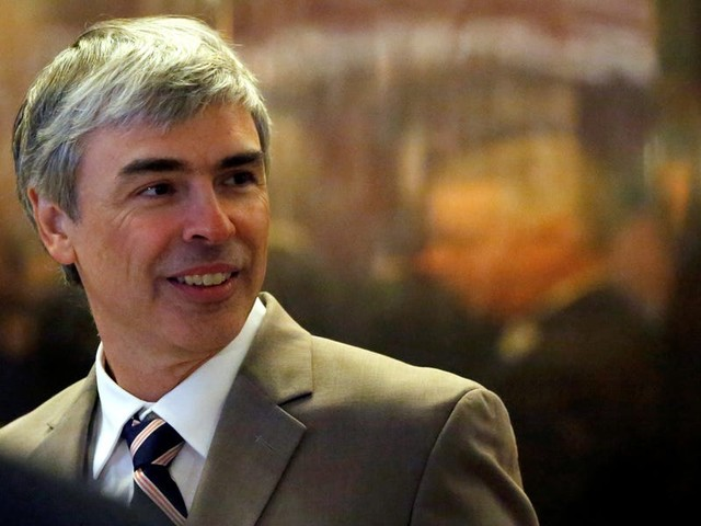 Google's billionaire cofounder Larry Page reportedly traveled to New Zealand despite COVID-19 border restrictions