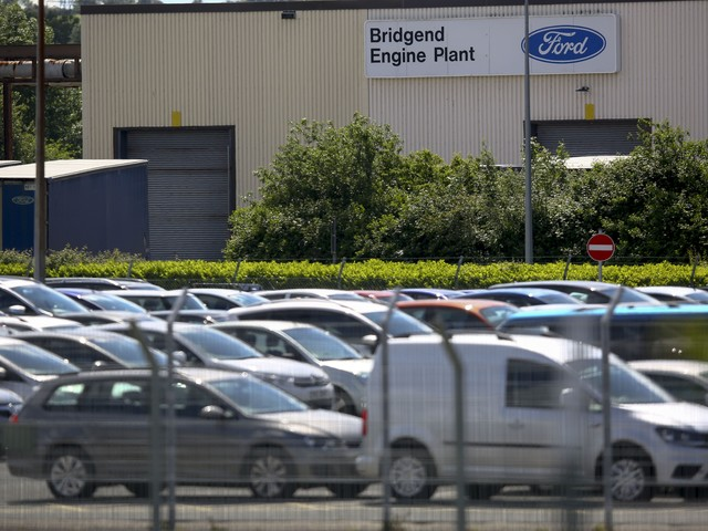 Ford confirms Bridgend closure plans: what's behind the factory shutdown?