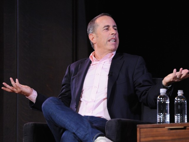 "JERY: Seinfeld Revival Is ""Possible."""