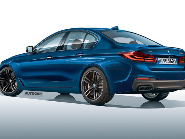 2019 G20 BMW 3 Series to be led by hot M340i M Performance model