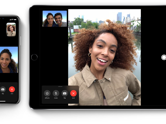 Apple releases iOS 12.14 to fix FaceTime Bug