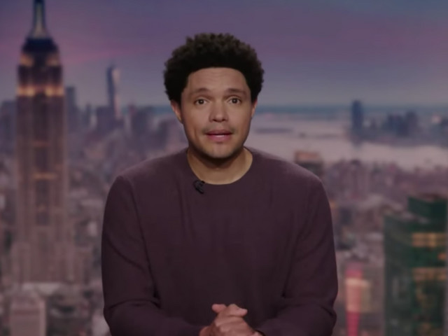 Watch The Daily Show Explain the Quirkier Side of Climate Crisis