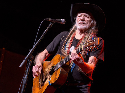Willie Nelson Drops New Single and Video, 'Last Man Standing' (Watch)