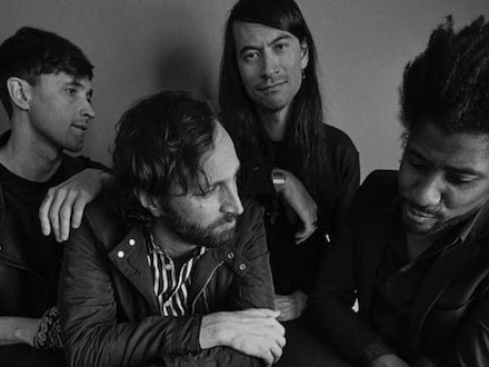 Algiers Share 50-Minute Reimagining Of 'Cleveland'