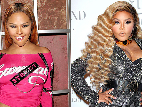Lil Kim's Transformation: See The Rapper Then & Now As She Celebrates Her 46th Birthday