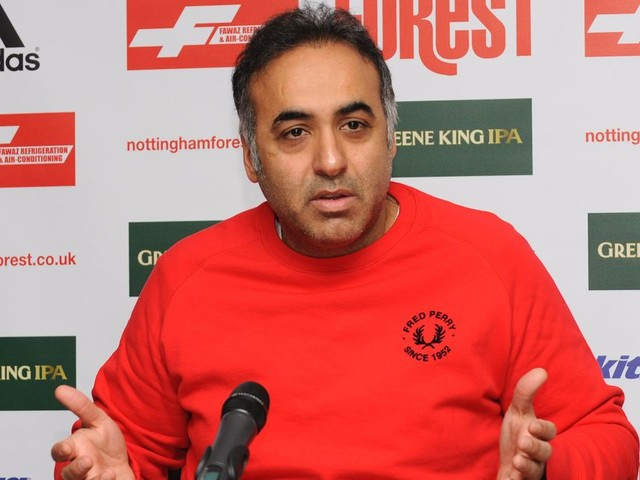 From Fawaz Al Hasawi to Gary Megson - the five worst decisions in Nottingham Forest's history