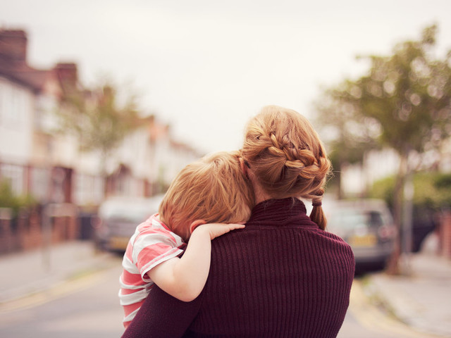 Single Mums Are Being Hit Hardest By The Government's Benefits Cap