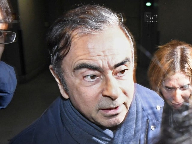 A timeline of how Carlos Ghosn fled 24/7 surveillance in Japan, escaped on a private jet, and made it to Lebanon