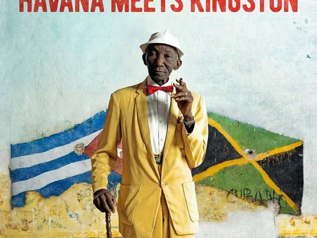 Mista Savona: Mista Savona Presents Havana Meets Kingston – album review