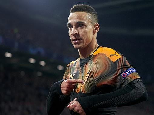 Ajax 0-1 Valencia: Rodrigo secures top spot as last year's semi-finalists crash out