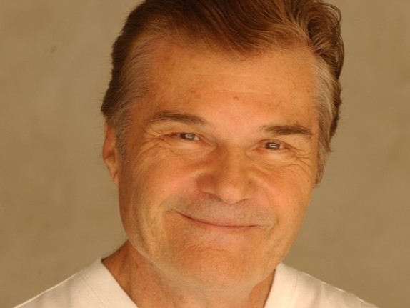 Fred Willard's Therapy Session Sheds Light on Plight of Captive Fish