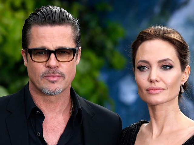 Brad Pitt 'complained about 'chain-smoking' Jen and gushed about 'goddess' Angelina Jolie'