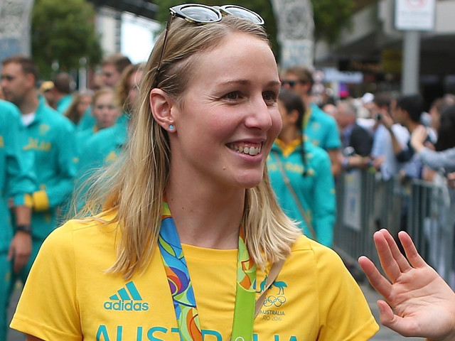 Australia picks first athlete representative for Brisbane 2032 Organising Committee