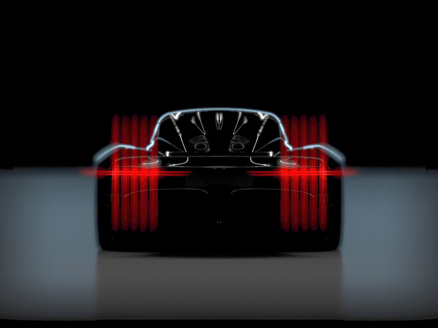 Aston Martin 003 preview: design, engine specs, price and release