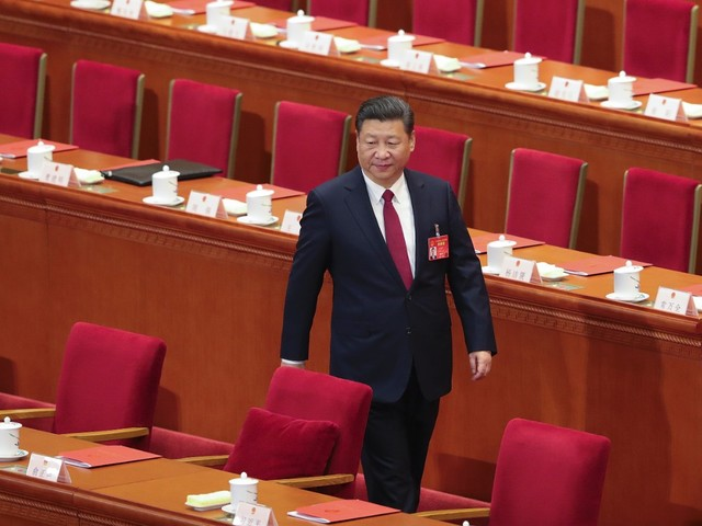 How Chinese President Xi Jinping Could Play Donald Trump