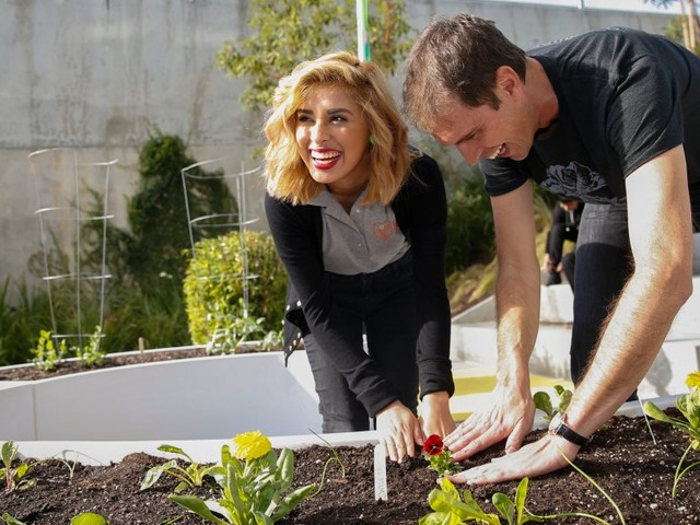 Kimbal Musk — Elon's brother — is leading a $25 million mission to fix food in schools across the US