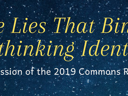 VU community discussion of 2019 Commons Reading set for July 23
