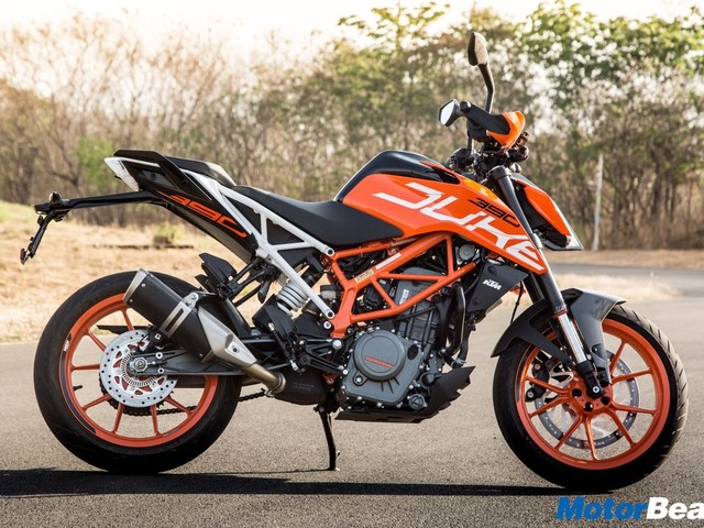 KTM India Production To Be Doubled With V2 Plan