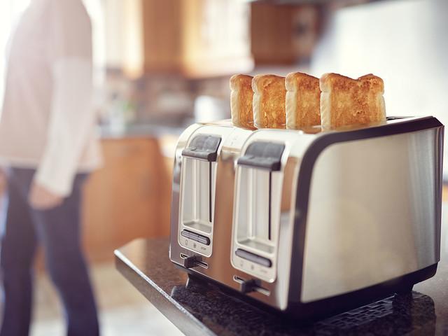 Best 4-slice toasters revealed