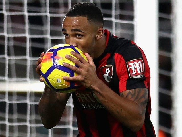 He's a Premier League hat-trick-scoring England World Cup hopeful, but tough upbringing keeps Bournemouth's Callum Wilson humble