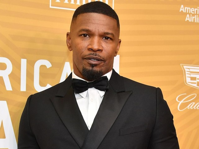 Jamie Foxx defends Jimmy Fallon against blackface backlash: 'Let this one go'