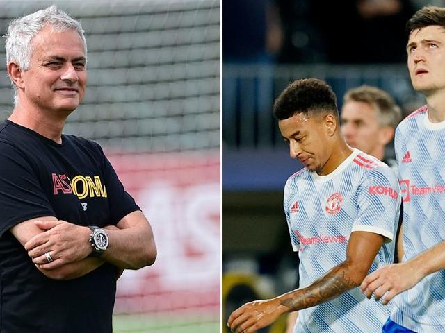 Man Utd failed to follow Jose Mourinho advice during humbling Young Boys defeat