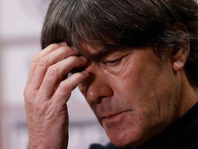 German FA makes decision on Joachim Low amid link to Liverpool boss Jurgen Klopp
