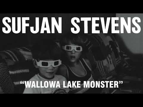 Sufjan Stevens shares new track 'Wallowa Lake Monster'