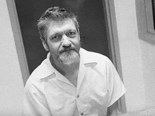 Ted Kaczynski You Cant Eat Your Cake