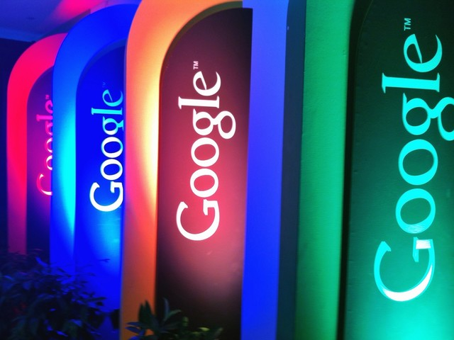 Google opening an office in China focused on artificial intelligence