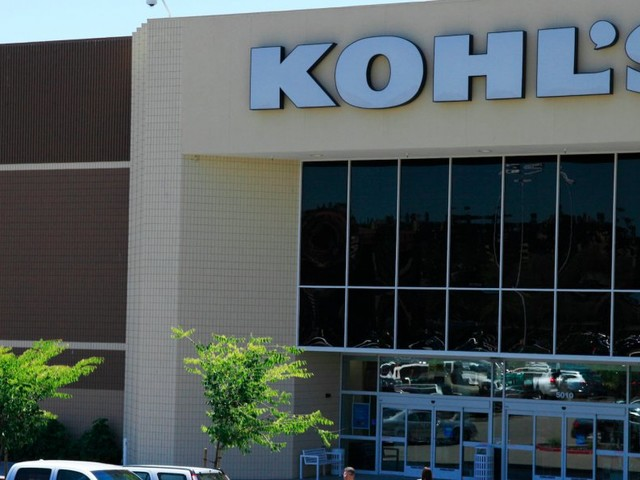 Kohl's Black Friday sales have begun, 3 full days before Thanksgiving (KSS)