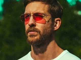 Calvin Harris And Rag'N'Bone Man Team Up For New Track Giant