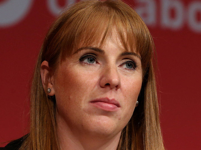 Angela Rayner Hits Out At £11,100 Tuition Fees For Fast-Track Degrees
