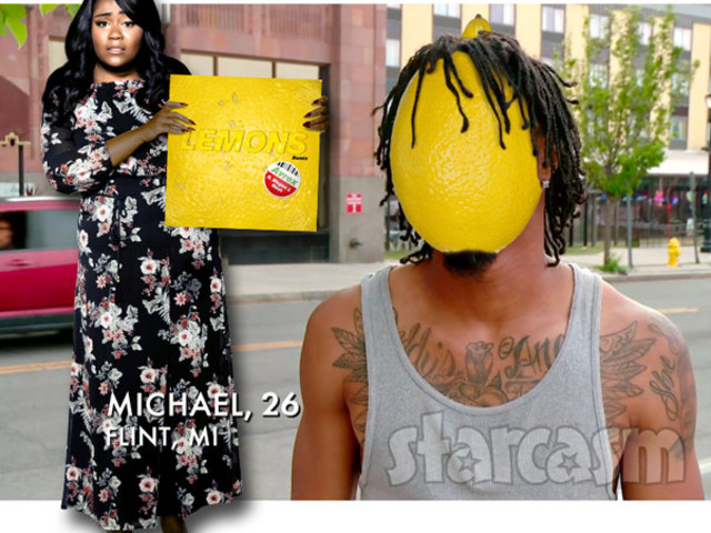 LOVE AFTER LOCKUP Megan Nash releases single 'Lemons' with Avrex, clearly about Michael and Sarah