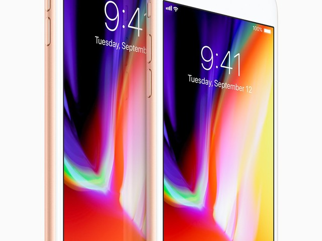 New Apple Products Starting to Sell Out, But Not iPhone 8