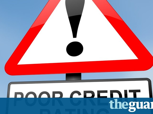 How credit score agencies have the power to make or break lives