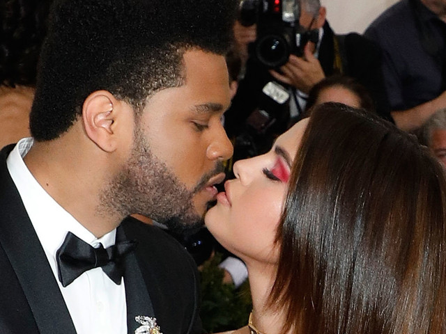 Selena Gomez's Mom Left The Cutest Comment On The Weeknd's Instagram