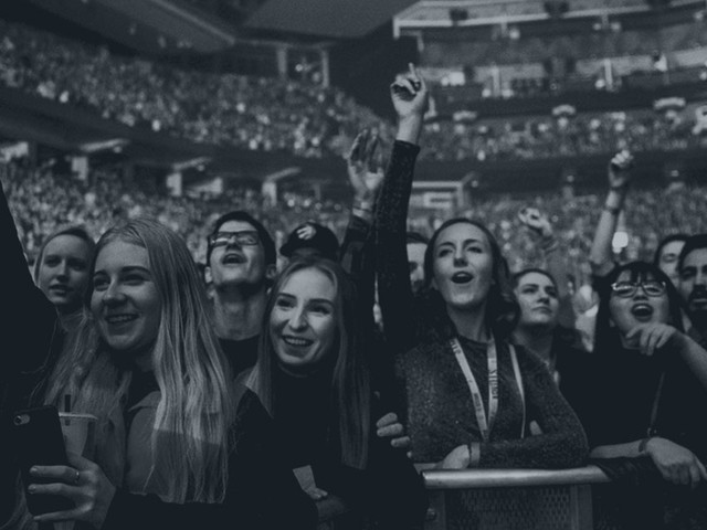 Ticketmaster   Live Nation, an AARP Member Benefit